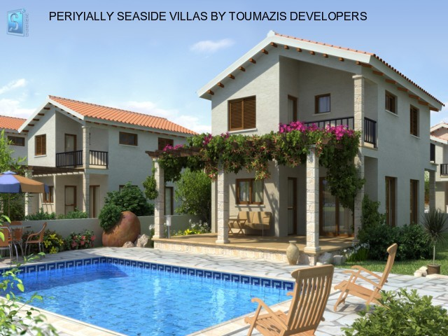 Periyially Seaside Villas